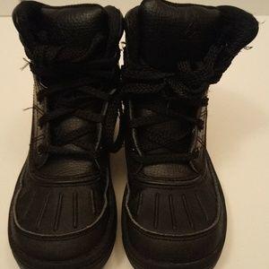 Woodside ACG Nike Boots-Size 12C